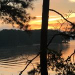 Peace at Tugaloo State Park by: Amy Graham, Photography, 11