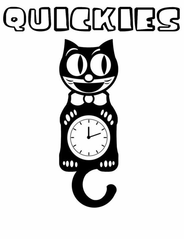 Quickies logo
