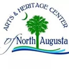 North Augusta Arts & Heritage Center logo