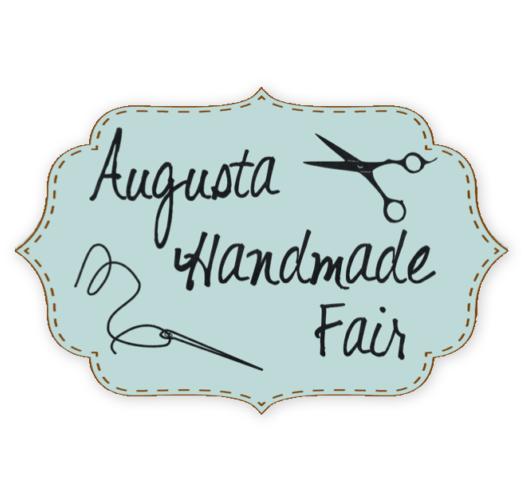 Augusta Hand Made Fair logo