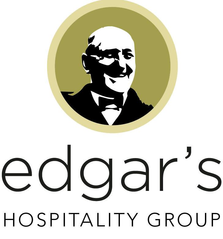 Edgar's Hospitality Group logo